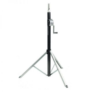 BASIC 3800 3.8m 80kg Wind Up Stand (PF80030)